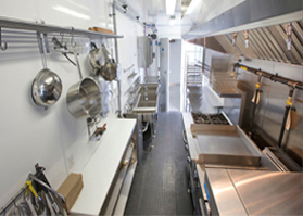 Scadding Court Community Centre Offers An Economically Superior Modern Commercial  Kitchen Designed Especially For The Needs Of Food Producers, Chefs, ...